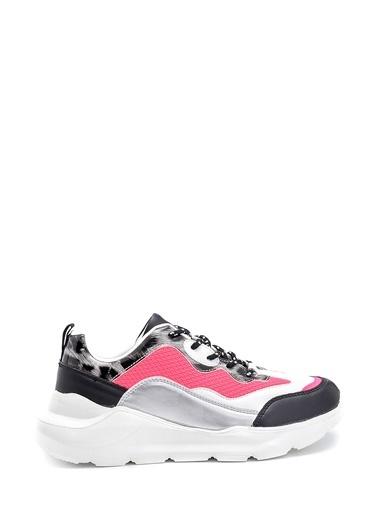 Derimod Kadın Ayakkabı (20Y-1900108B) Spor Pembe